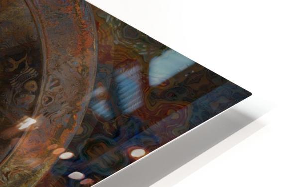 Orin's Belt HD Sublimation Metal print