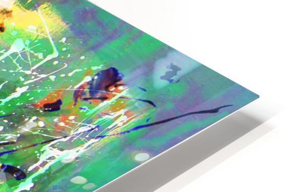 NY HD Sublimation Metal print