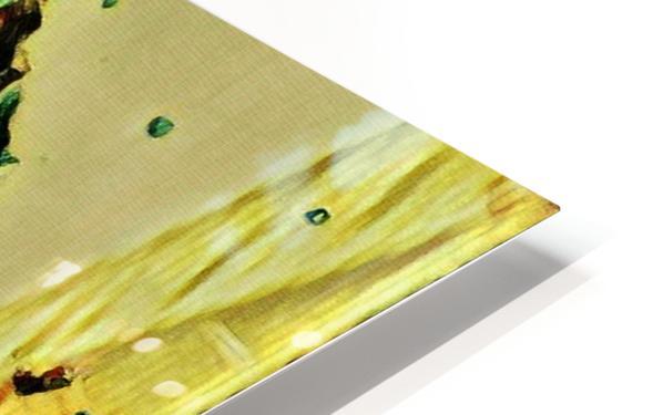 The Elves of LRT 1 HD Sublimation Metal print