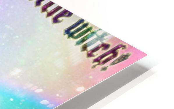 wita calam ref HD Sublimation Metal print