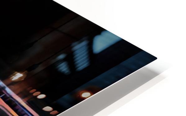 Vilonia Water 3 HD Sublimation Metal print