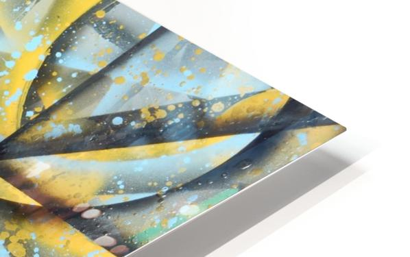 FORESIGHT HD Sublimation Metal print