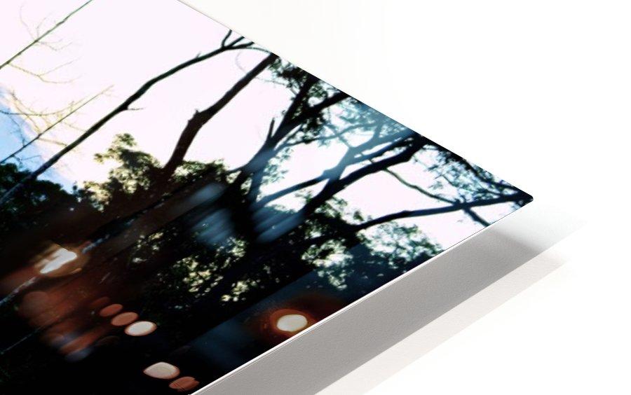 Cambodia HD Sublimation Metal print