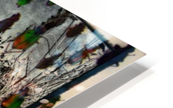 Collage HD Sublimation Metal print