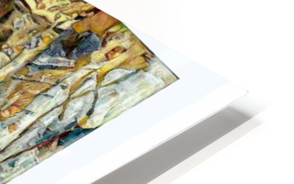 Ang Publema Ni Mr. Kebab (TBM Version) HD Sublimation Metal print