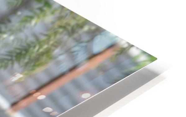 Pallet HD Sublimation Metal print