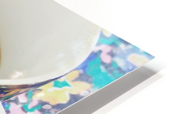 OFFICE HD Sublimation Metal print