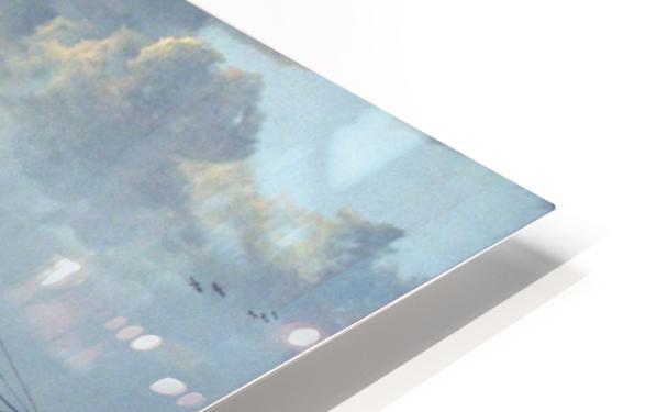 Aelbert Cuyp HD Sublimation Metal print