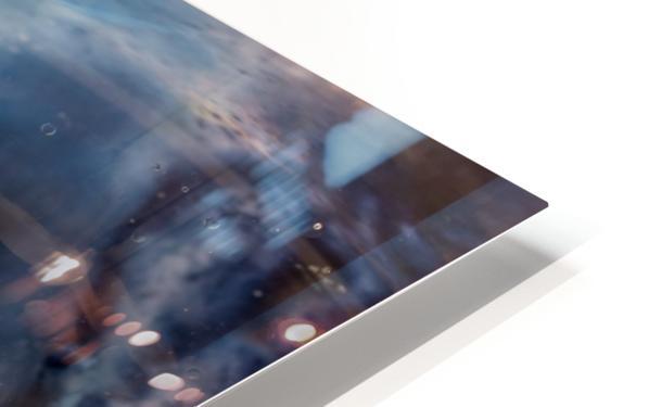 Stars Nursery - Pouponniere detoiles HD Sublimation Metal print