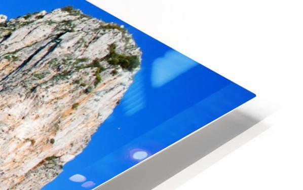 Three Sirens HD Sublimation Metal print