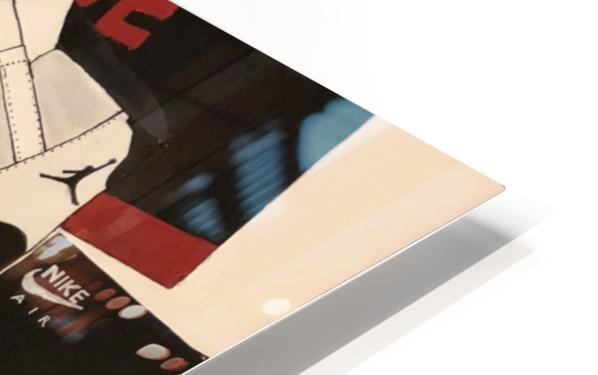 Top 5 - 1 HD Sublimation Metal print