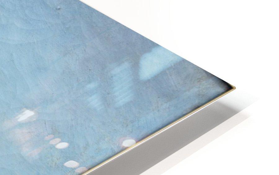 Dunkerque musee BA lesidaner etaple eglise HD Sublimation Metal print