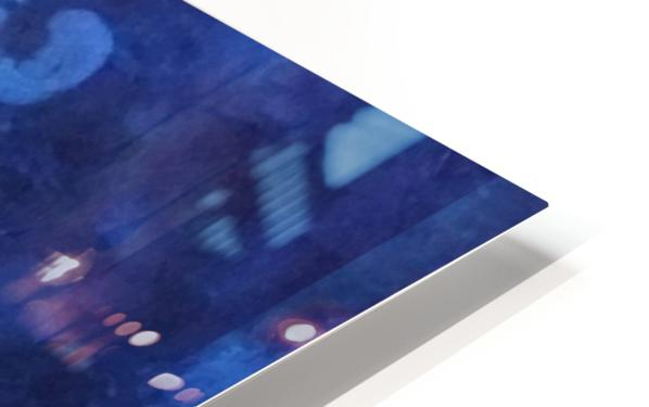 Nodes of inspiration (3)_1526765179.18 HD Sublimation Metal print