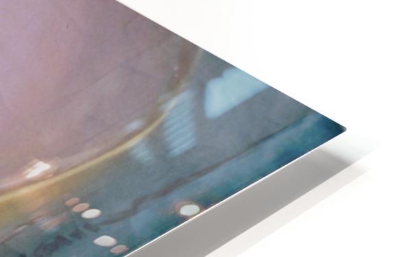 steve5 HD Sublimation Metal print