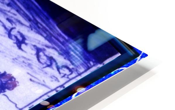 Pierson 001 HD Sublimation Metal print