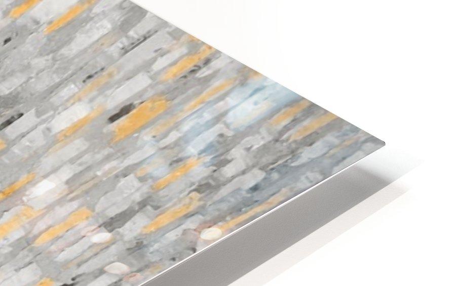 gleam HD Sublimation Metal print