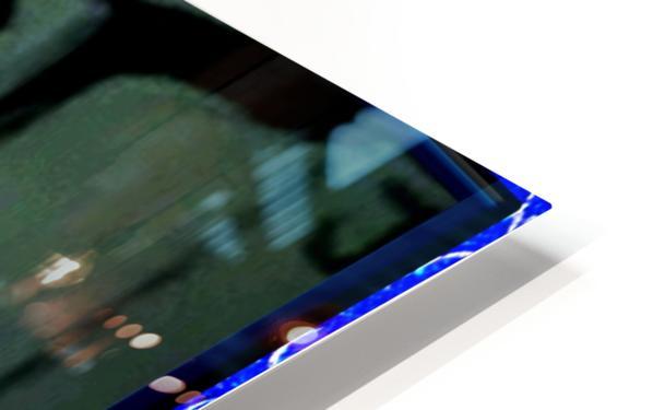 Pierson 003 HD Sublimation Metal print