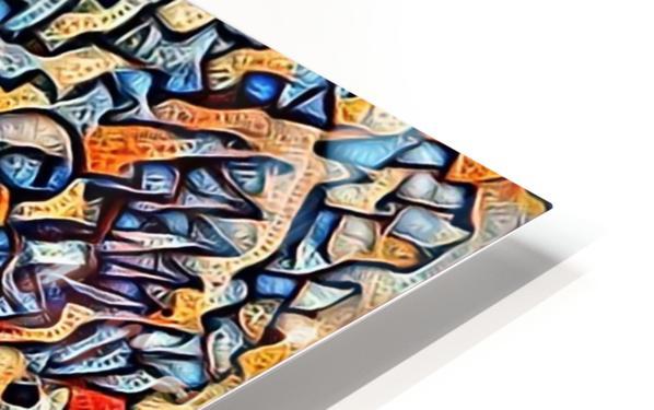 shokalari  HD Sublimation Metal print