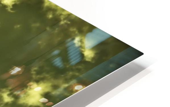A (13) HD Sublimation Metal print