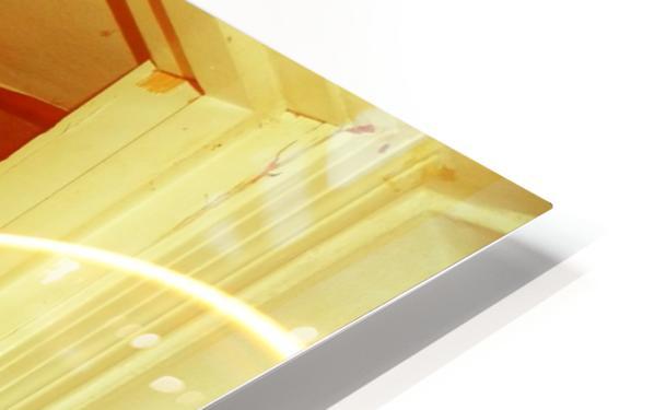 B (7) HD Sublimation Metal print