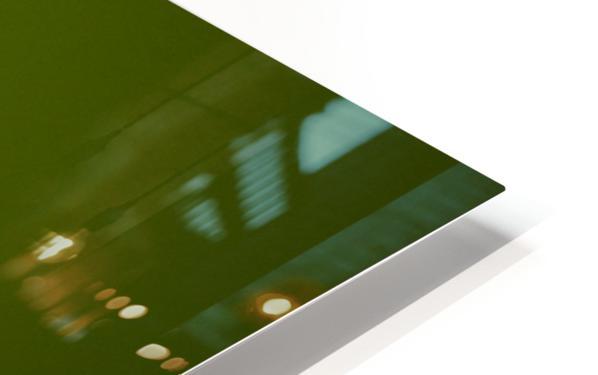 F (5) HD Sublimation Metal print