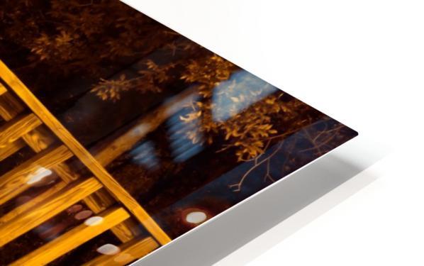 G (14) HD Sublimation Metal print