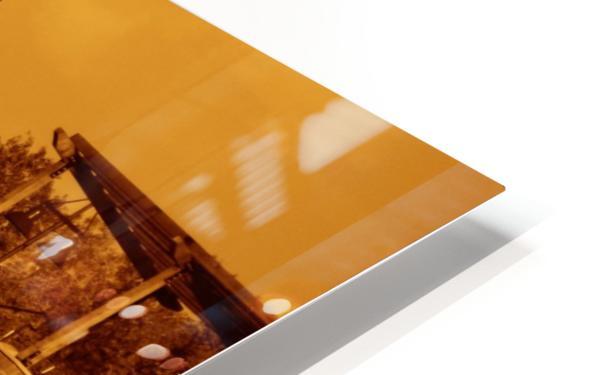 sofn-D6B5016B HD Sublimation Metal print