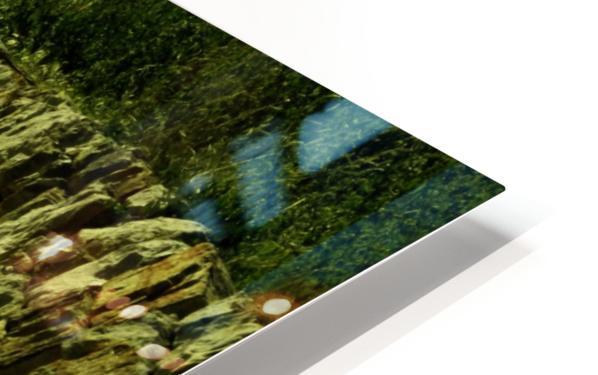 G (5) HD Sublimation Metal print