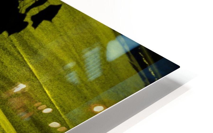 H (12) Impression de sublimation métal HD