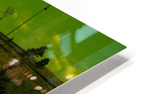 sofn-E0070B84 HD Sublimation Metal print