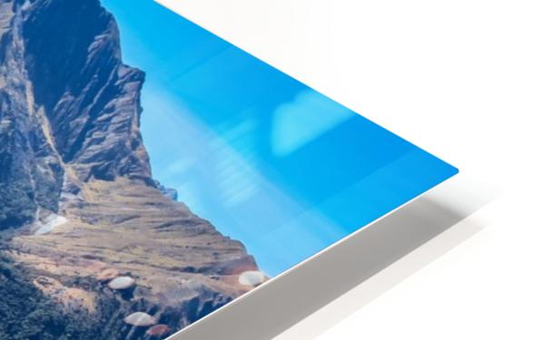 Mighty Mount HD Sublimation Metal print