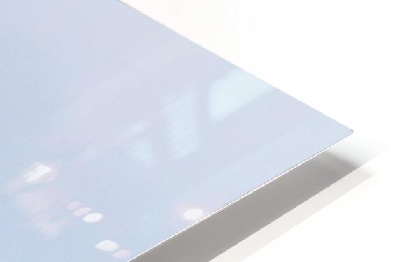 Iceberg Images - Alaska HD Sublimation Metal print