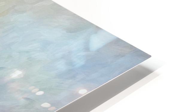 Impressions HD Sublimation Metal print