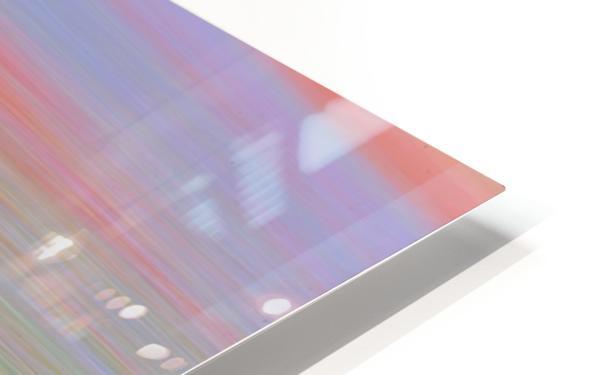 La fioritura di Castelluccio HD Sublimation Metal print