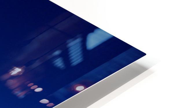 R O M E - Italy HD Sublimation Metal print