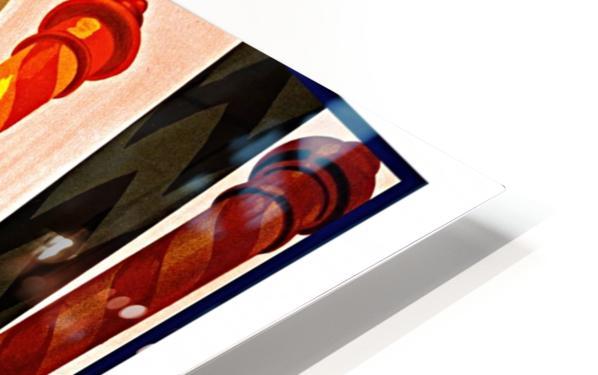 VENEZIA_OSG HD Sublimation Metal print