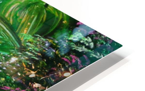 Jungle  HD Sublimation Metal print