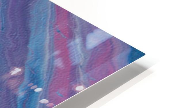 SORROW 2 HD Sublimation Metal print