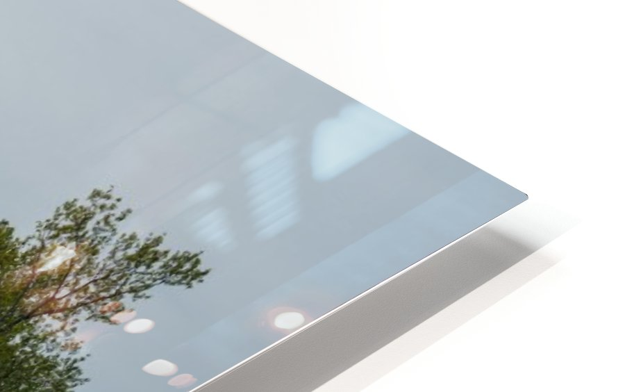 Sandbanks 2 Impression de sublimation métal HD