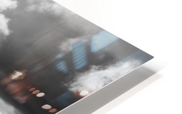 Matin Morne HD Sublimation Metal print