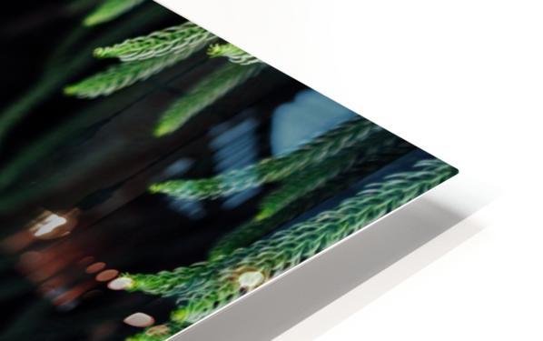 Ton sur ton HD Sublimation Metal print