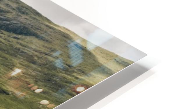 Parc de Glencoe 2 Impression de sublimation métal HD