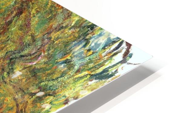 The Willow HD Sublimation Metal print