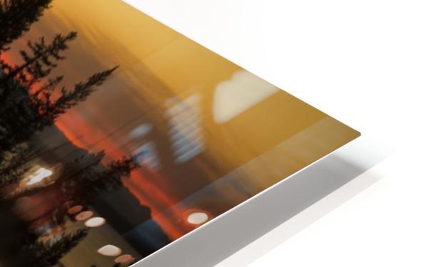_S9A2665 HD Sublimation Metal print