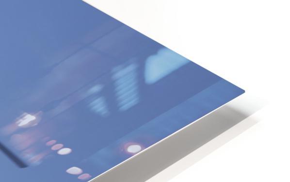 stk106570m HD Sublimation Metal print