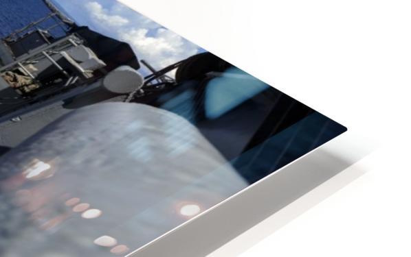 stk106309m Impression de sublimation métal HD