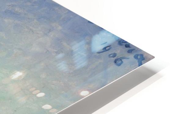 Lile Saint-Honorat HD Sublimation Metal print