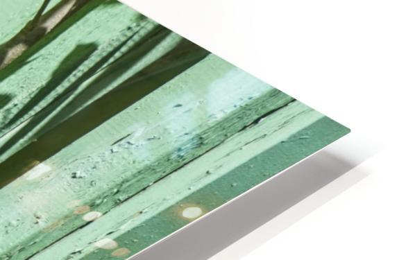 1 3 HD Sublimation Metal print