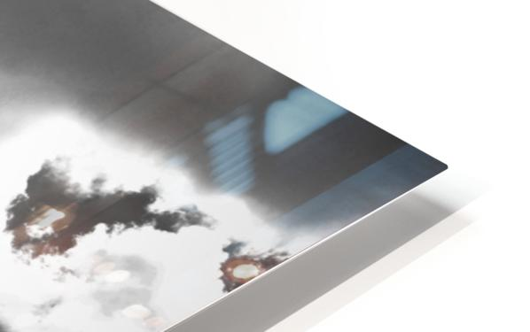 Berliner Dom HD Sublimation Metal print