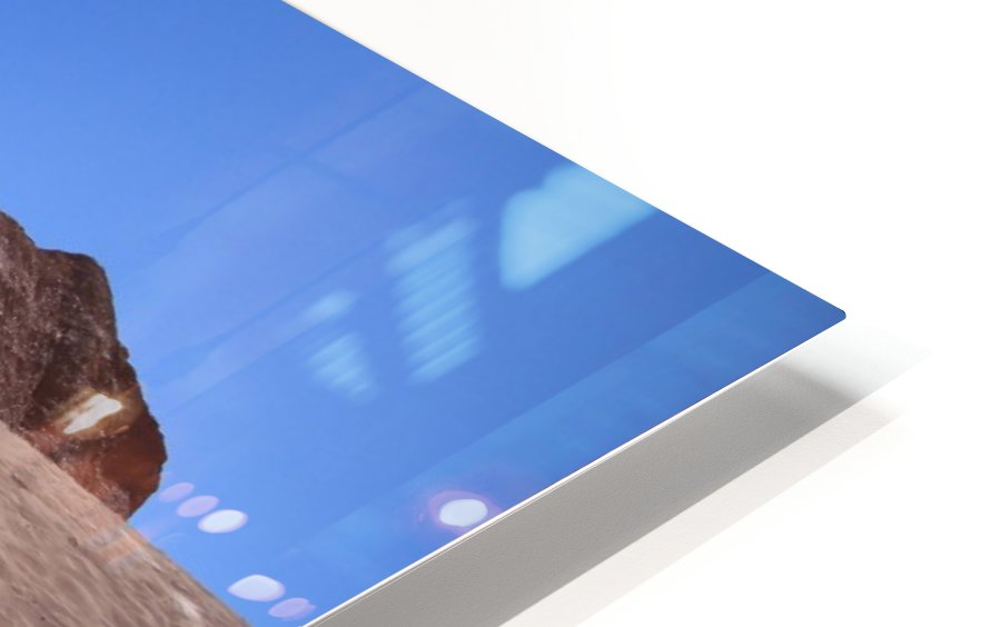 Sandboard HD Sublimation Metal print